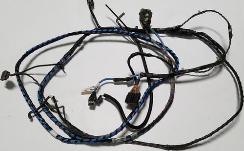 1993 1994 1995 1996 Lincoln Mark VIII Premium Sound Harness