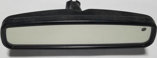 1993 1994 1995 Lincoln Mark VIII Auto Dimming Rear View Mirror OEM