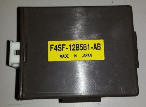 1993 1994 1995 1996 Lincoln Mark VIII Power Antenna Module