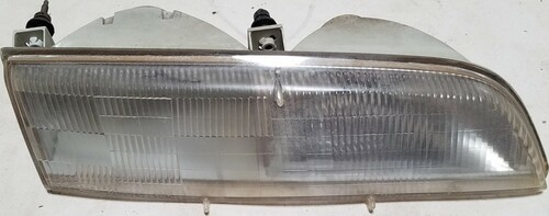 1989 1990 1991 1992 1993 Thunderbird Headlight Passenger Side Grade A OEM