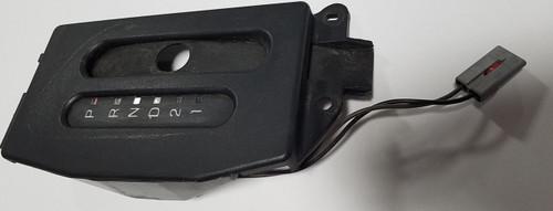 Auto Transmission Shift Plate 1993 1994 1995 1996 Lincoln Mark VIII Grade A