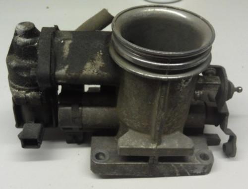 Throttle Body 1989 - 1990 - Heated - WWW.TBSCSHOP.COM