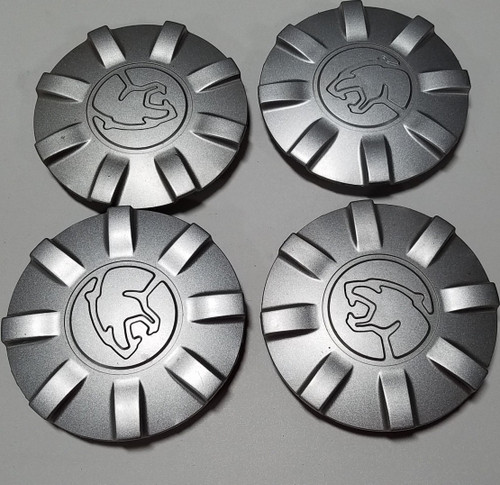 "15 "" Wheel Cap Insert Set of four 1991-1995 Mercury Cougar"
