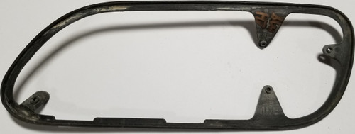 1993-2002 Lincoln Mark VIII Continental Exterior Door Handle Gasket LH Driver
