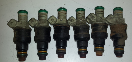 Fuel Injector 14# - Set of 6 - 1989 - 1997 Thunderbird and Cougar - WWW.TBSCSHOP.COM