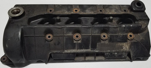 1997 1998 1999 2000 2001 2002 Lincoln Mark VIII Continental Valve Cover LH Front 4.6L