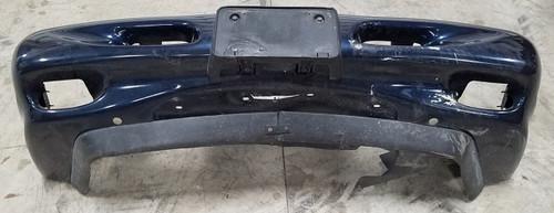 1994 -1995 Thunderbird Front Bumper Cover Blue