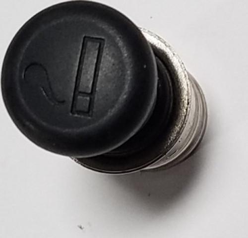 Cigarette Lighter Push Button Emblem 1989-1997 Thunderbird Cougar