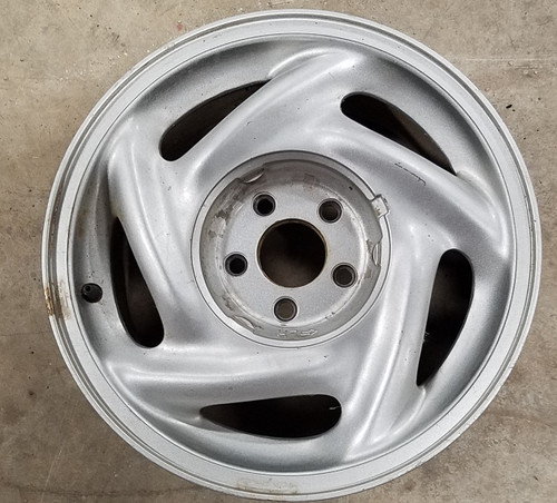 "16"" Wheel Left Hand 1993-1997 Thunderbird Grade B"