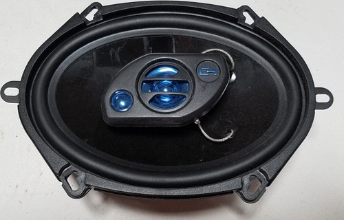Scosche HD Series HD57683A 3-Way Car Speaker 5x7 / 6x8