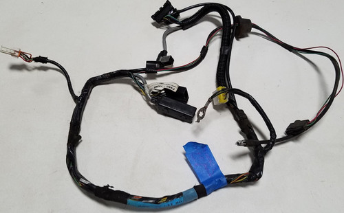 JBL  Premium Sound Wire Harness cars w/o CD Changer 1994 1995 Thunderbird Cougar Grade A