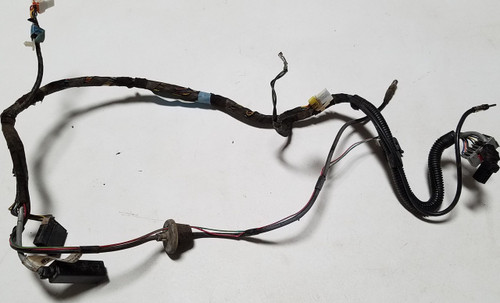 Ford Premium Sound Wire Harness 1994 1995 Thunderbird Cougar