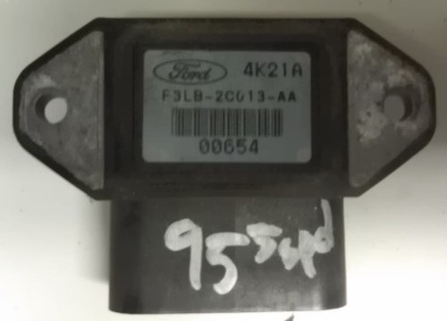 ABS Relay - F3LB-2C013-AA - 1993 - 1997 - Thunderbird and Cougar - WWW.TBSCSHOP.COM