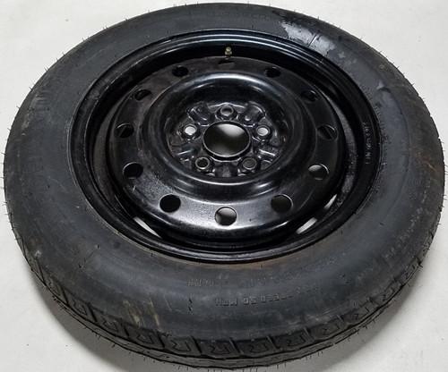 1989 90 91 92 93 94 95 96 1997 Thunderbird Cougar Spare Wheel Unused T125/90 R15