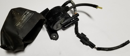 1996 1997 1998 Lincoln Mark VIII EVAP Purge Solenoid Valve Assembly F6LE-9B106-AA