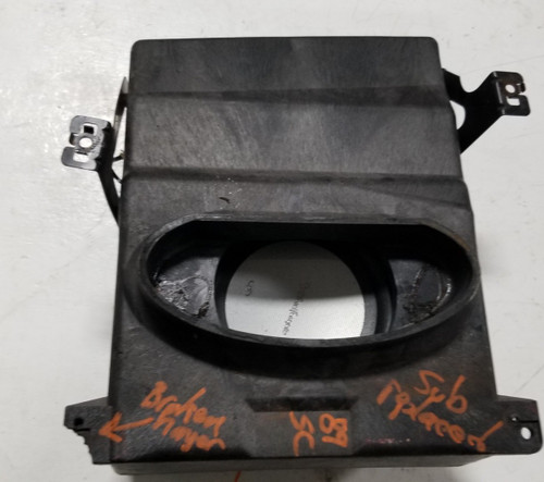 JBL Subwoofer with Amp with Upgraded Sub 1989 - 1997 Thunderbird