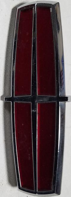 1993 1994 1995 1996 Lincoln Mark VIII Grille Emblem