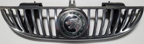 1996 1997 Mercury Cougar Hood Grill with Emblem  Grade B