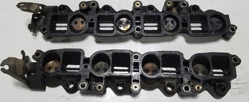 1997 1998 Lincoln Mark VIII Intake Manifold Runner Control Composite IMRC Plates