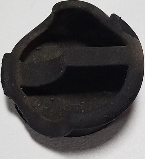 1993-1998 Lincoln Mark VIII Teksid block rubber plug grommet