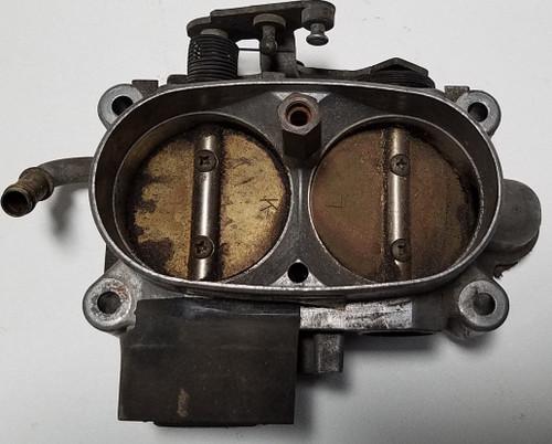 1996 Lincoln Mark VIII Throttle Body 4.6L 4v