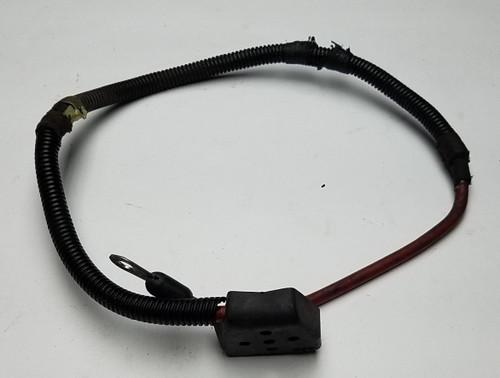 Positive Battery Cable 1989 1990 1991 1992 1993 Thunderbird Cougar