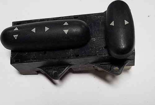 1997 1998 Lincoln Mark VIII Seat Directional Switch LH Driver Side