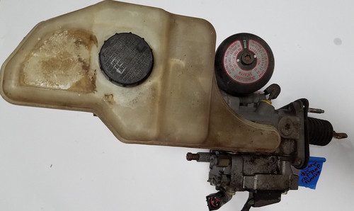 1989-1992 Thunderbird SC ABS Brake Master Cylinder Assembly Teves Mark II CORE