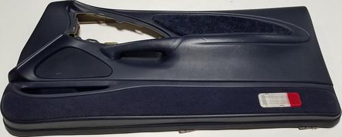 1994 1995 1996 Thunderbird Cougar Door Panel RH Right Blue Grade B
