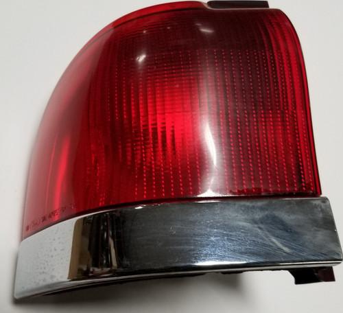 1994 1995 1996 1997 Mercury Cougar LH Corner Brake Light Grade B