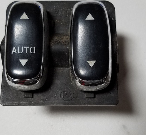 1997 1998 Lincoln Mark VIII Window Double Switch F7LB-14540-ABW