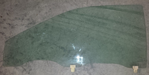 Door Glass Window - Driver Side - 1989 - 1997 Thunderbird and Cougar - WWW.TBSCSHOP.COM
