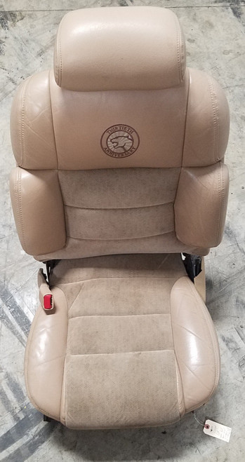 30th Anniversary Cougar Front Seat LH Powered 1997 Cougar Grade B
