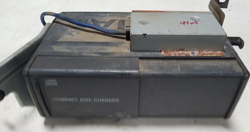 1993-1994 Lincoln Mark VIII 10 Disc CD Changer OEM F4LF-18C830-AA