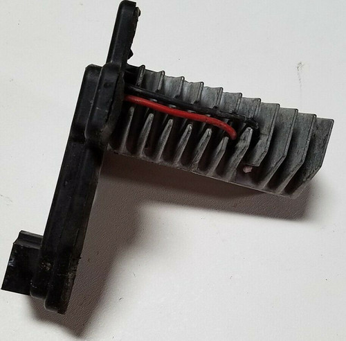 1984-1992 Lincoln Mark 7 1984-1987 Continental Blower Speed Control Module Unit