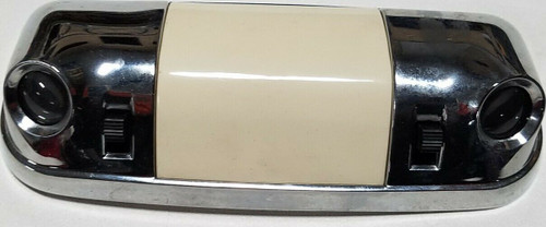 1983-1998 Ford Thunderbird Mercury Cougar interior dome map light