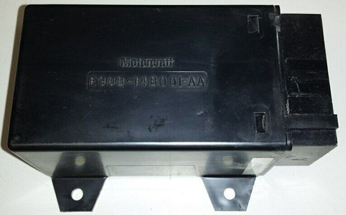 1984-1992 Lincoln Mark 7 VII Keyless Entry Computer Module Unit Includes Code