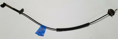 1987-1988 Ford Thunderbird Mercury Cougar 3.8L Throttle Cable