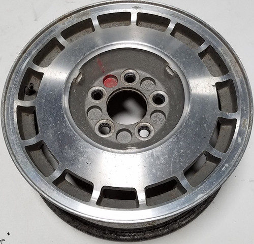 1984-1987 Lincoln Mark VII 15x6 Aluminum Wheel