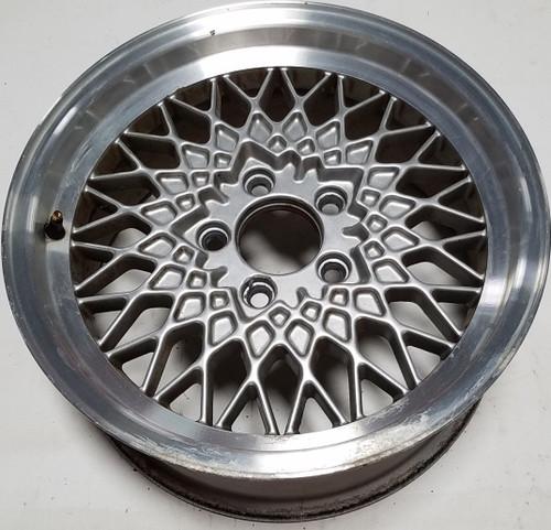 1990-1992 Lincoln Mark VII LSC 16x7 Aluminum Wheel F0LC-1007-CA Speedline SL390