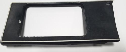 1984-1989 LINCOLN MARK VII HEADLIGHT SWITCH Dimmer Knob Bezel Surround