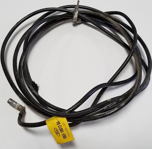 1986-1992 Lincoln Mark VII Premium Sound Antenna Cable