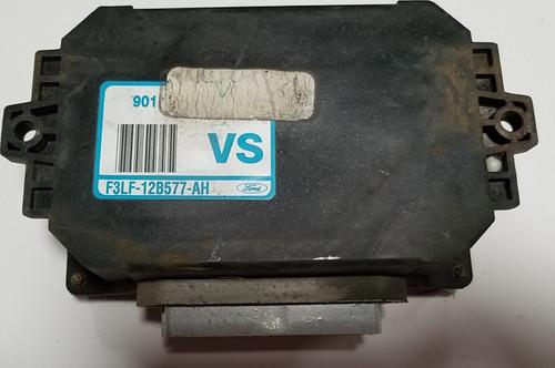 1994 Lincoln Mark VIII Fan Control Module CCRM VLCM VCRM 4.6L DOHC F3LF-12B577-AH