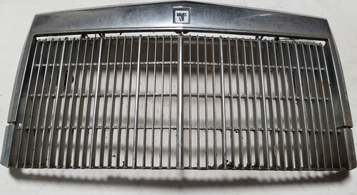 1987-1992 Lincoln Mark VII LSC OEM Grille Assembly E4LB-8150- AB Grade B