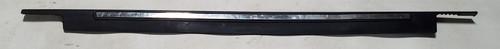 1997 1998 Lincoln Mark VIII Door Sill Plate RH Passenger Side
