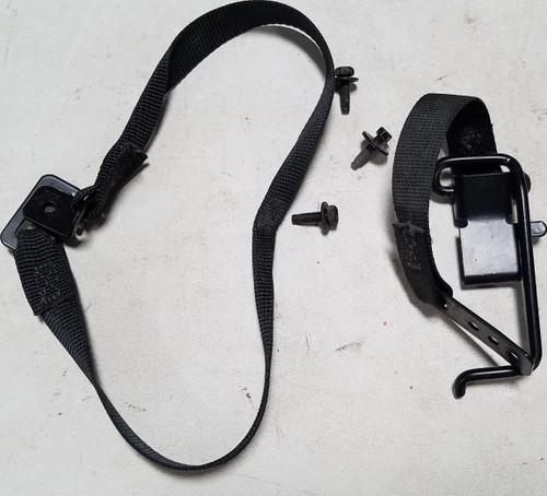 1986-1992 Lincoln Mark VII Spare Wheel Strap with Hardware
