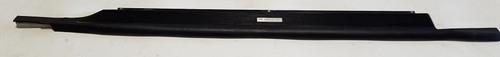 1984-1992 LINCOLN MARK VII Door Sill Plate LH Driver Side