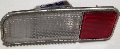 1984-1992 LINCOLN MARK VII Door Panel Reflector LH Driver Side E4LB-13K705-AA