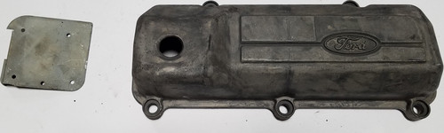Valve Cover Driver Side No Paint 1994 1995 Thunderbird SC 3.8L Supercharged