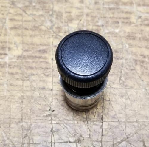 Cigarette Lighter Push Button 1989-1997 Thunderbird Cougar Used